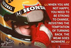 Ayrton Senna                                                                                                                                                                                 More