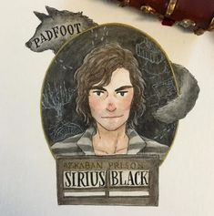 Discover the most beautiful drawings inspired by the Harry Potter universe of Melody Howe! - Melody Howe is an artist who enjoys drawing the main characters in Harry Potter in watercolor. Fanart Harry Potter, Magia Harry Potter, Arte Do Harry Potter, Harry Potter Artwork, Harry Potter Drawings, Harry Potter Wallpaper, Harry Potter Characters, Harry Potter Universal, Harry Potter Fandom