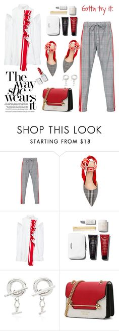 """""""My Mood Today"""" by lidia-solymosi ❤ liked on Polyvore featuring Monse"""