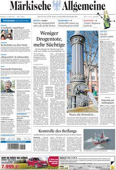 Dienstag, 27.03.2012 - Unsportlich: Die Stasi und der Spitzensport » http://www.maerkischeallgemeine.de/cms/beitrag/12300491/62249/MfS-Akten-zum-Spitzensport-in-den-ehemaligen-Bezirken.html