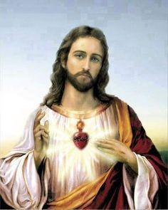 Jesus Christ My Lord And Saviour