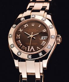 Rolex Oyster Perpetual Datejust Special Edition