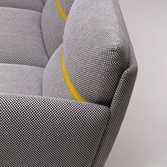 Vico Magistretti's sofa