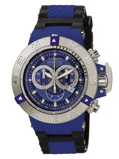Invicta Watches - Men's Subaqua III Blue Watch