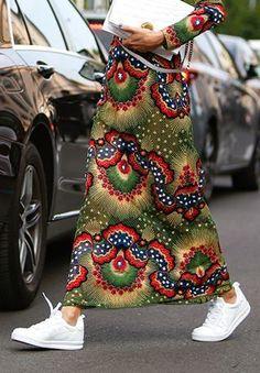 Such a beautiful patterned maxi dress - https://www.luxury.guugles.com/such-a-beautiful-patterned-maxi-dress/