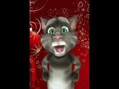 El gato Tom.