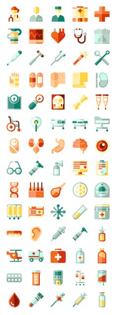 vector icons of Hospital Elements designed by Freepik 70 FREE Hospital icons!free vector icons of Hospital Elements designed by Freepik 70 FREE Hospital icons! Medical Office Design, Healthcare Design, Vector Icons, Vector Free, Hospital Icon, Medical Brochure, Medical Wallpaper, Medical Icon, Medical Science