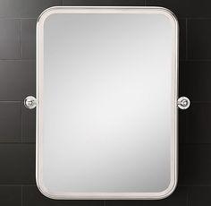 Astoria Pivot Mirror