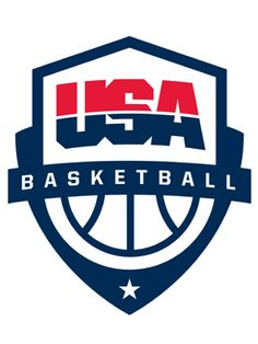 usa #basketball new logo