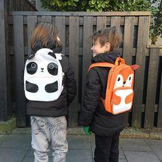 Ryggsäck för barn - Djur