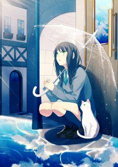 atikixxx:  天気雨