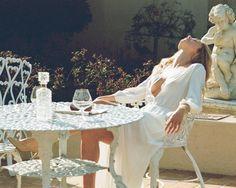 Monday Fix - The Weekly Dose of Visual Inspiration European Summer, Italian Summer, Italian Girls, Vicky Christina Barcelona, Estilo Ivy, Old Money, Looks Chic, Look Vintage, Rich Girl