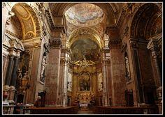 La Maddalena - Rome Italy