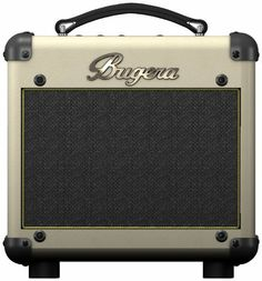 "Bugera  BC15 15-Watt Vintage Guitar Amp with 12AX7 Valve by Bugera. $108.99. BUGERA BC15 Boutique-Style 30-Watt Class-A valve amplifier Combo with Reverb and Power Attenuator  Extremely versatile guitar amplifier with hand-selected 12AX7 valve Authentic vintage design and classic guitar sound Powerful 30-Watt, 8"" vintage-tuned guitar speaker 2-channel tube preamp and wide-range gain control for super-fat sounds with all pickup types Dedicated 2-band EQ plus mid-shift..."