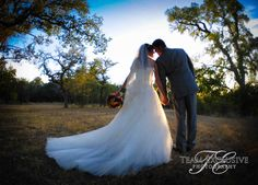 The Marquardt Ranch - Boerne, Texas - Wedding Photography - Dream Weddings - Photo by Team Exclusive Photography
