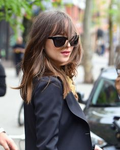 These Are Fall's 10 Hottest Brunette Hues, According to Hair Pros