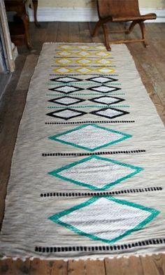 5 Gorgeous Rugs!