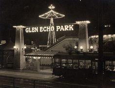 Glen Echo Park.