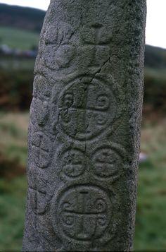 Irish Celtic, Celtic Art, Alexandre Le Grand, Londonderry, Neuschwanstein, Vikings, Irish Eyes, Ancient History, European History