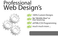 Design your website from experienced designers call now 65.6896.0507