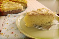Learning Swedish - lesson 2 baking tosca cake