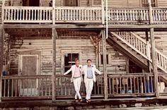 Key West wedding | Old Town | JHunter Photography #jhunterphoto #keywestwedding