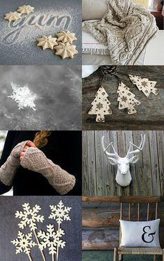 Winter Arrives by www.BerlinGlam.etsy.com