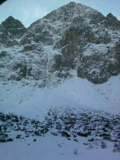 tatry Snow, Outdoor, Mountain Range, Outdoors, Outdoor Games, The Great Outdoors, Eyes, Let It Snow