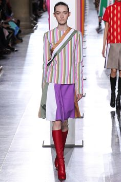 Jonathan Saunders Fall 2015 RTW Runway – Vogue