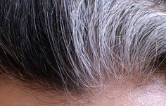 The Best Way to Conceal Gray Roots, Based on Your Hair Color