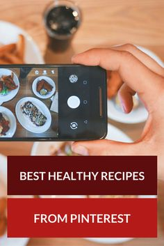 Best healthy recipes from Pinterest Good Healthy Recipes, Light Recipes, My Favorite Things, Blog, Light Chicken Recipes