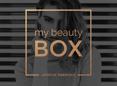 Lifestyle essentials delivered on a monthly subscription. http://www.mybeautybox.ro/