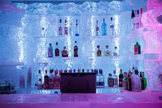 The Ice Bar, Quebec City, Canada - 10 Outstanding Bars Around The World To Add To Your Bucketlist