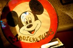 Fastpass To History: The All New Mickey Mouse Club