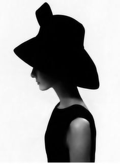 Audrey in Givenchy
