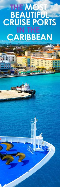 Which are the most beautiful cruise ship ports you have entered? #Cruise…