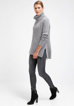 St. Emile Neule - grey pullover