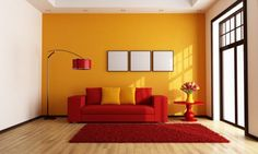 8 colores perfectos para pintar una unica pared 4