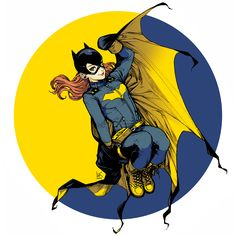 All New Batgirl