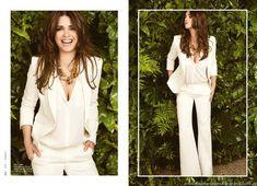 moda de verano 2015 | primavera verano 2015 con Araceli Gonzalez, de lo mejor de la moda de ...