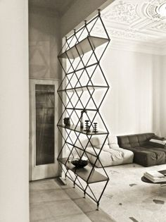 Nice space divider