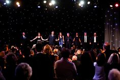Launch of the Andrea Bocelli Foundation
