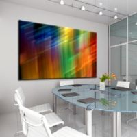 Add color to your office!