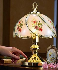 Collections Etc Hummingbird Desk Touch Lamp -- Check this awesome product by going to the link at the image. (This is an affiliate link) Beautiful Table Lamp, Table Lamp Design, Desk Lamps, Lamp Design, Lamp, Giraffe Lamp, Collections Etc, Desk Light, Touch Lamp