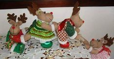 Gingerbread, Elf, Diy Crafts, Christmas Ornaments, Holiday Decor, Mary, Reindeer, Christmas Crafts, Christmas Crafts
