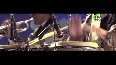Angeles Azules & Jay de la Cueva Cumbia Sinfonica   17 Años