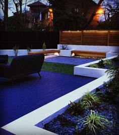 Garden Design Manchester monaghan building and #landscaping - #stylish and #functional