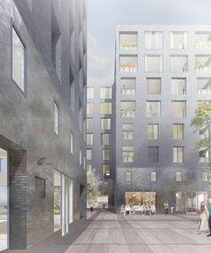 6a architects . HafenCity Baufeld 92 ab . Hamburg (2)