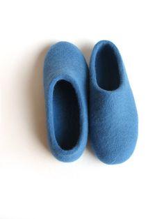 3f12f97a64a56 57 Best Felt slippers images   Felt slippers, Womens slippers, Clog ...