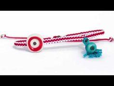 Making of Kourtzis Art Pottery Martis bracelets 2018